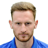 FIFA 18 Tom Lees Icon - 73 Rated