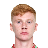 FIFA 18 Sam Clucas Icon - 71 Rated