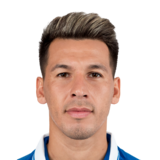 FIFA 18 Hernan Perez Icon - 79 Rated