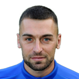 FIFA 18 Jack Hunt Icon - 70 Rated