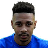 FIFA 18 Reggie Lambe Icon - 63 Rated