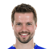 FIFA 18 Julian Borner Icon - 73 Rated