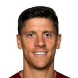 FIFA 18 Alex Revell Icon - 81 Rated