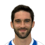 FIFA 18 Will Grigg Icon - 69 Rated