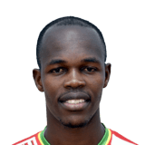 FIFA 18 Knowledge Musona Icon - 73 Rated