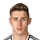 FIFA 18 Tom Cairney Icon - 77 Rated
