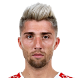 FIFA 18 Kevin Kampl Icon - 81 Rated