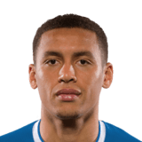 FIFA 18 James Tavernier Icon - 70 Rated