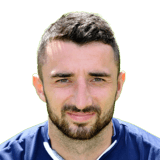 FIFA 18 Conor McLaughlin Icon - 68 Rated