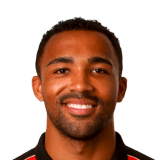FIFA 18 Callum Wilson Icon - 81 Rated