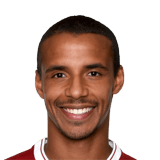 FIFA 18 Joel Matip Icon - 85 Rated