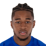 FIFA 18 Kadeem Harris Icon - 64 Rated