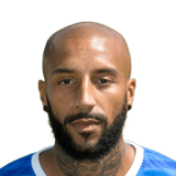FIFA 18 Josh Parker Icon - 61 Rated