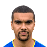 FIFA 18 Kwesi Appiah Icon - 63 Rated