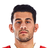 FIFA 18 Pizzi Icon - 86 Rated