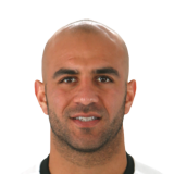 FIFA 18 Abdennour Icon - 77 Rated