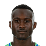 FIFA 18 Josuha Guilavogui Icon - 80 Rated