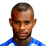 FIFA 18 Leandro Bacuna Icon - 72 Rated