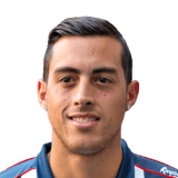 FIFA 18 Rogelio Funes Mori Icon - 82 Rated