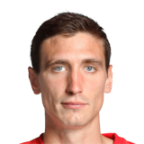FIFA 18 Stefan Scepovic Icon - 72 Rated