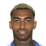 FIFA 18 Danny Williams Icon - 71 Rated