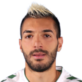 FIFA 18 Mehdi Bourabia Icon - 67 Rated
