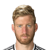 FIFA 18 Tim Ream Icon - 70 Rated