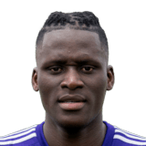 FIFA 18 Kara Mbodj Icon - 78 Rated