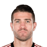 FIFA 18 Greg Garza Icon - 70 Rated