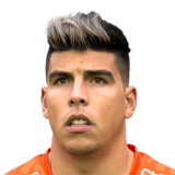 FIFA 18 Luis Mendoza Icon - 69 Rated