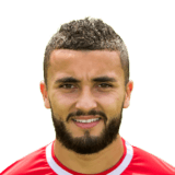 FIFA 18 Zakaria Labyad Icon - 76 Rated
