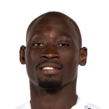 FIFA 18 Saliou Ciss Icon - 69 Rated