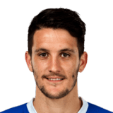 FIFA 18 Luis Alberto Icon - 80 Rated