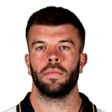 FIFA 18 Grant Hanley Icon - 73 Rated