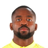 FIFA 18 Bakambu Icon - 99 Rated