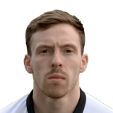 FIFA 18 David McMillan Icon - 65 Rated
