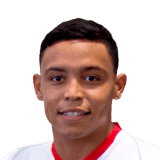 FIFA 18 Luis Muriel Icon - 83 Rated