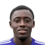FIFA 18 Dennis Appiah Icon - 73 Rated