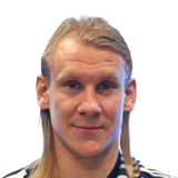 FIFA 18 Domagoj Vida Icon - 79 Rated