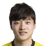FIFA 18 Kim Young Wook Icon - 70 Rated