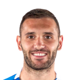 FIFA 18 Lucas Perez Icon - 81 Rated