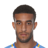 FIFA 18 Connor Goldson Icon - 70 Rated