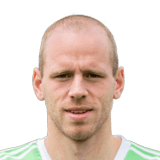 FIFA 18 Matz Sels Icon - 75 Rated