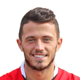 FIFA 18 Florent Cuvelier Icon - 66 Rated