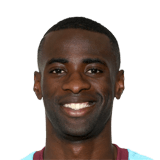 FIFA 18 Pedro Obiang Icon - 77 Rated
