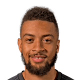 FIFA 18 Michael Hector Icon - 71 Rated