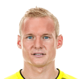 FIFA 18 Sebastian Rode Icon - 78 Rated