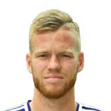 FIFA 18 Jules Reimerink Icon - 66 Rated