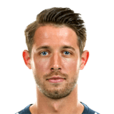 FIFA 18 Mark Uth Icon - 83 Rated