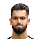 FIFA 18 Tomas Koubek Icon - 74 Rated